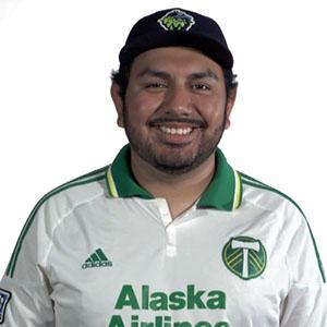 Cristo Rodriguez Escamilla